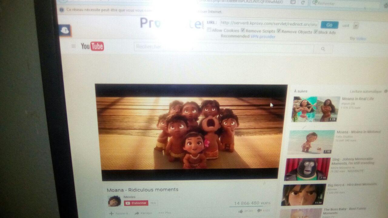Free surf Orange Cam using anonymous webproxy sites (kproxy com